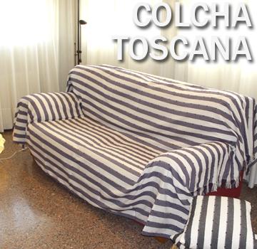 Colcha Toscana