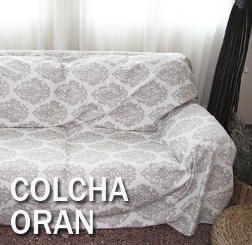 Colcha Oran