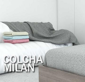 Colcha Milán