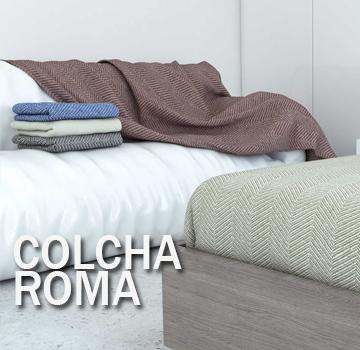 Colcha Roma