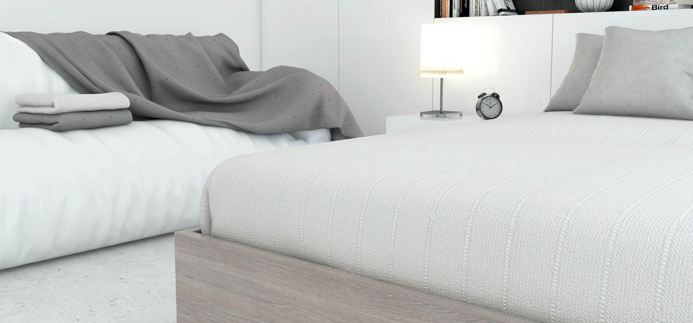 COLCHAS MULTIUSOS FONTAL para cama, sofá, coche, playa