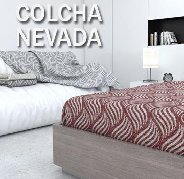 Colcha Nevada