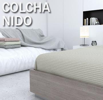 Colcha Nido