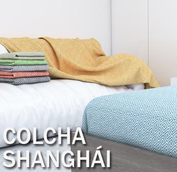 Colcha Shanghái