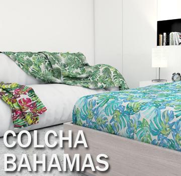Colcha Bahamas