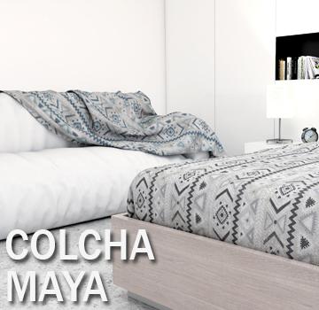 Colcha Maya